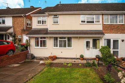 5 Bedrooms Link Detached House for sale in Norton Road, Coleshill, Birmingham, Warwickshire
