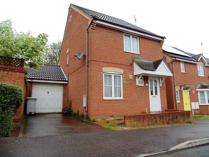 3 Bedrooms Semi Detached House for sale in Tailaby Avenue