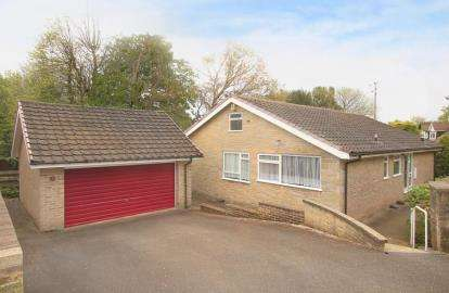 3 Bedrooms Bungalow for sale in Silverdale Glade, Sheffield, South Yorkshire