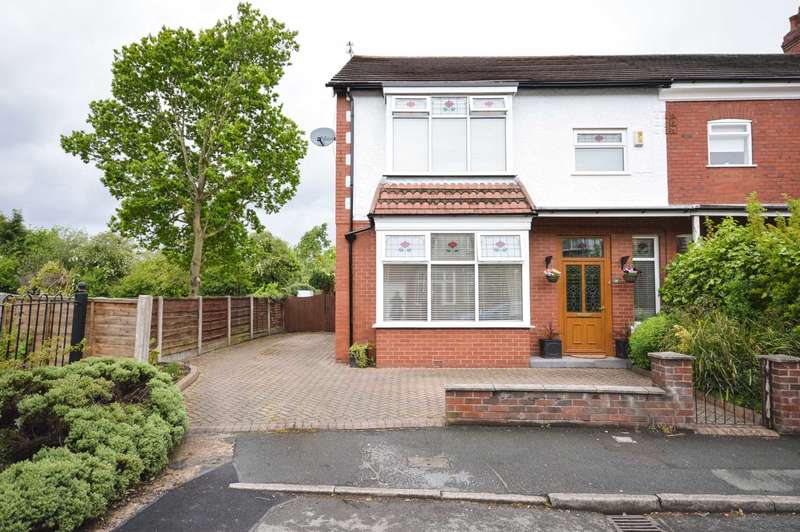 4 Bedrooms House for sale in Maple Avenue, Cheadle Hulme