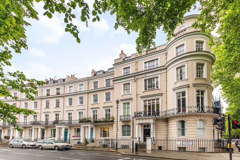 1 Bedroom Flat for sale in Royal Crescent, Holland Park, W11