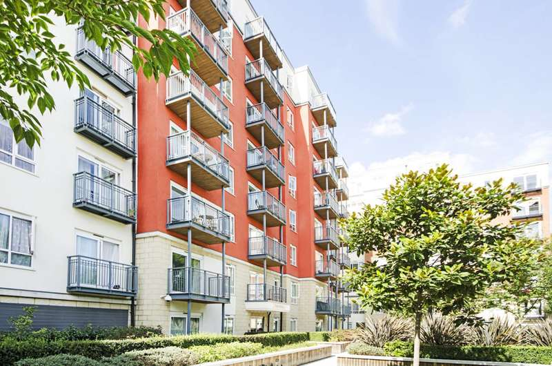 1 Bedroom Flat for sale in Aerodrome Road, Colindale, NW9