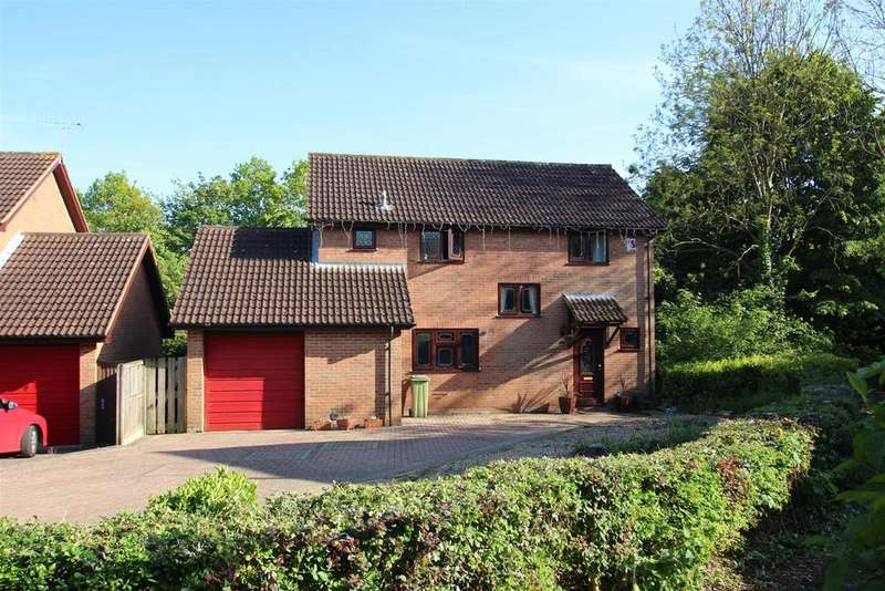 4 Bedrooms House for sale in Summerhayes, Great Linford, Milton Keynes