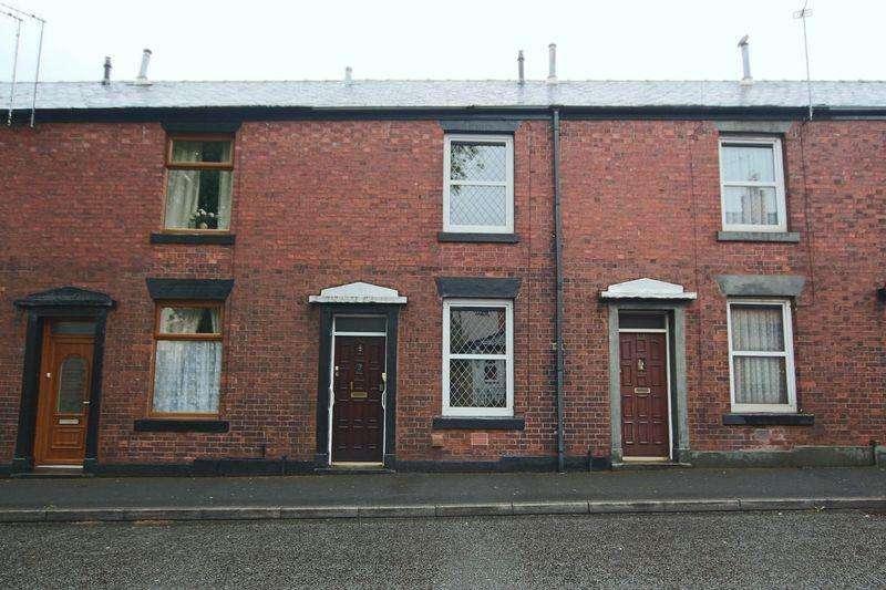 2 Bedrooms Terraced House for sale in Platting Lane, Rochdale OL11 2JT