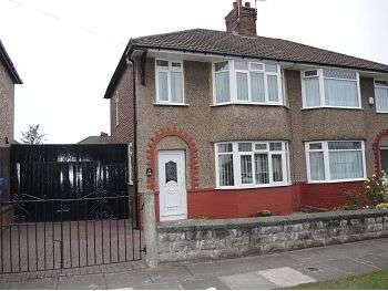 3 Bedrooms Semi Detached House for sale in Kingscourt Road, West Derby, Liverpool