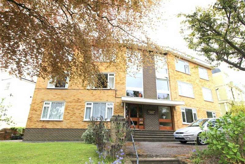 2 Bedrooms Apartment Flat for sale in Dane Road, St Leonards On Sea