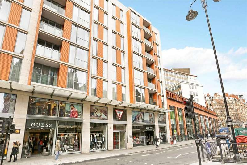 2 Bedrooms Flat for sale in Brompton Road, London, SW3