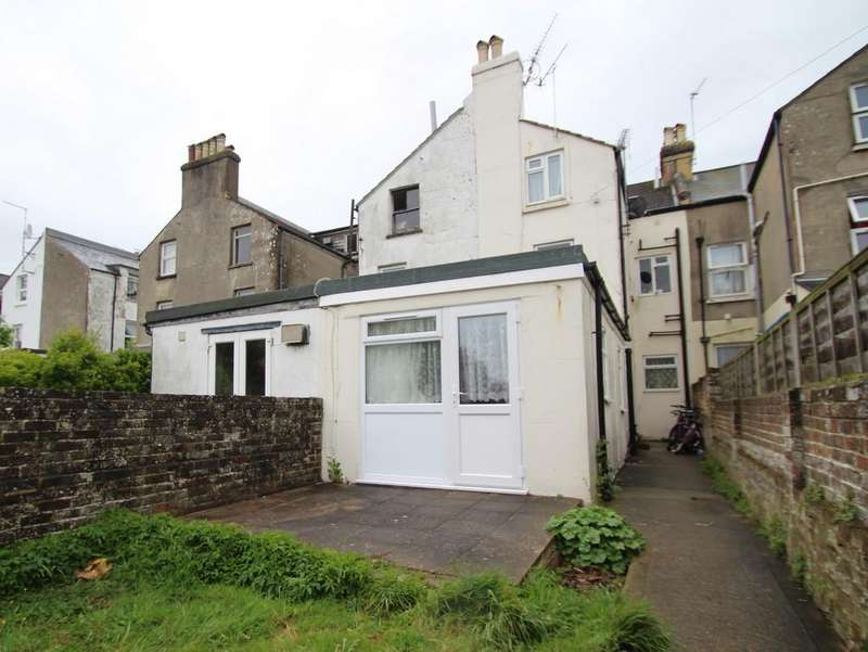 1 Bedroom Flat for sale in Bayford Road, Littlehampton
