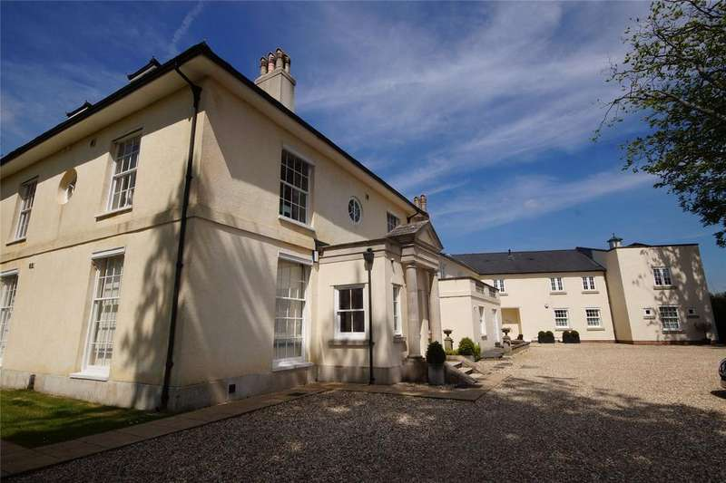 2 Bedrooms Apartment Flat for sale in The Folly, Cerne Abbas, Dorchester, Dorset, DT2