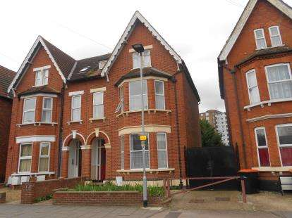 11 Bedrooms Semi Detached House for sale in Conduit Road, Bedford, Bedfordshire