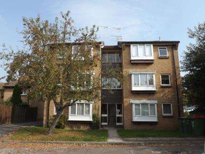 Flat for sale in Tom Price Close, Cheltenham, Gloucestershire