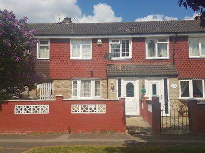 3 Bedrooms Terraced House for sale in Field Avenue, Oxford, Oxfordshire, Oxon