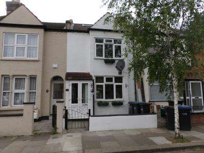 5 Bedrooms Terraced House for sale in Granville Road, Edmonton, London