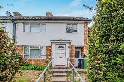 3 Bedrooms Terraced House for sale in Spring Lane, Hemel Hempstead, Hertfordshire, .
