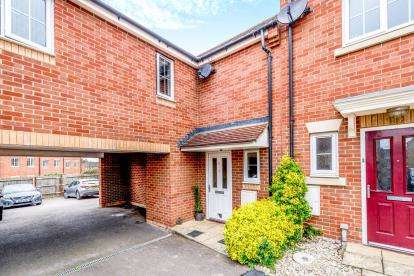 4 Bedrooms Terraced House for sale in Cormorant Way, Leighton Buzzard, Bedford, Bedfordshire