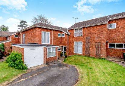 3 Bedrooms Terraced House for sale in Bideford Green, Leighton Buzzard, Bedford, Bedfordshire