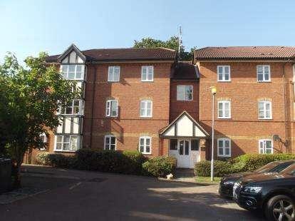 1 Bedroom Flat for sale in Lee Close, Barnet