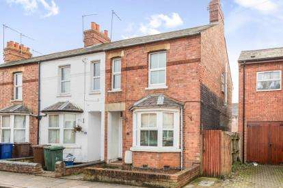 3 Bedrooms Terraced House for sale in Gibbs Road, Banbury, Oxfordshire