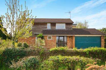 2 Bedrooms Detached House for sale in Bevington, Berkeley, Gloucestershire, Detached