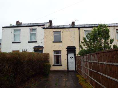 2 Bedrooms Terraced House for sale in Brandiforth Street, Bamber Bridge, Preston, Lancashire