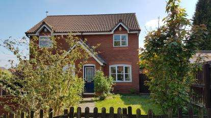 2 Bedrooms House for sale in Sprinkbank Road, Chell Heath, Stoke On Trent, Staffordshire