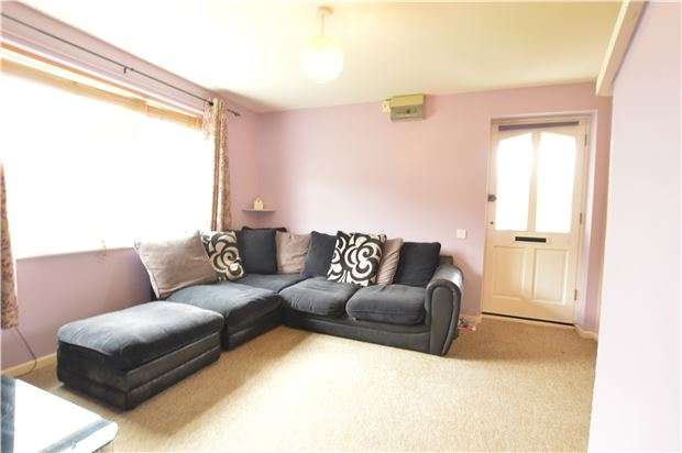 1 Bedroom Semi Detached House for sale in Home Orchard, Yate, BRISTOL, BS37 5XH