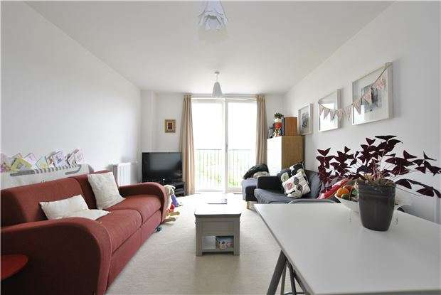 2 Bedrooms Flat for sale in Palladian, Victoria Bridge Road, BATH, BA2