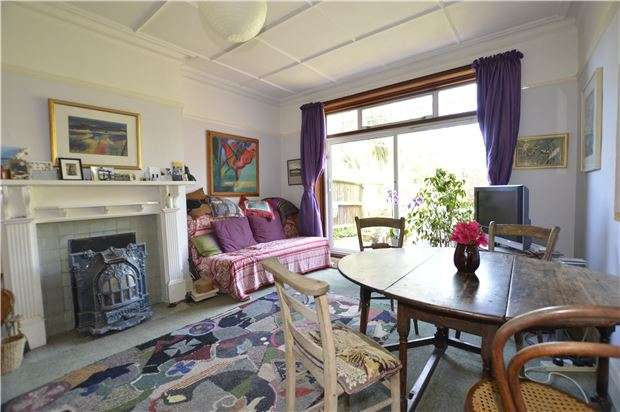 4 Bedrooms Semi Detached House for sale in Magdalen Road, ST LEONARDS-ON-SEA, East Sussex, TN37 6EU