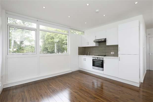 1 Bedroom Maisonette Flat for sale in Kennoldes, Croxted Road, Dulwich