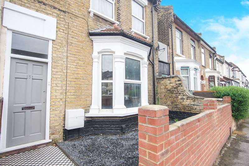 3 Bedrooms Property for sale in Neville Road, London, E7