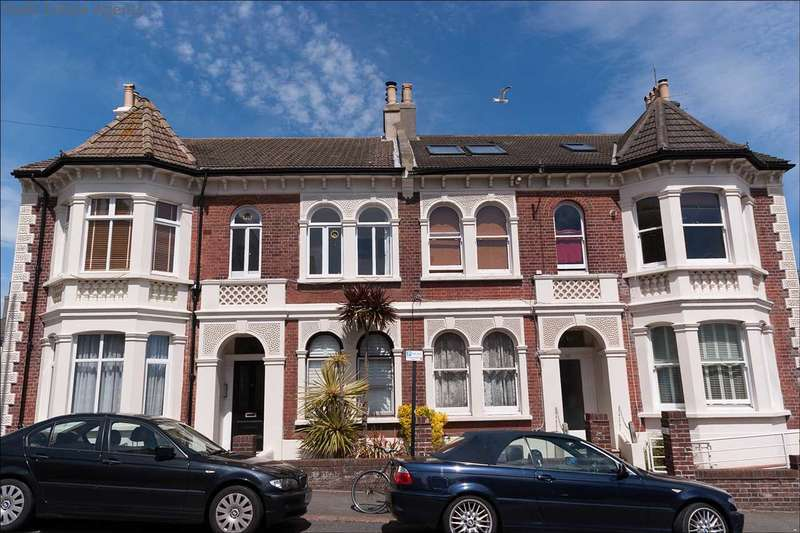 1 Bedroom Flat for sale in Highcroft Villas, Brighton