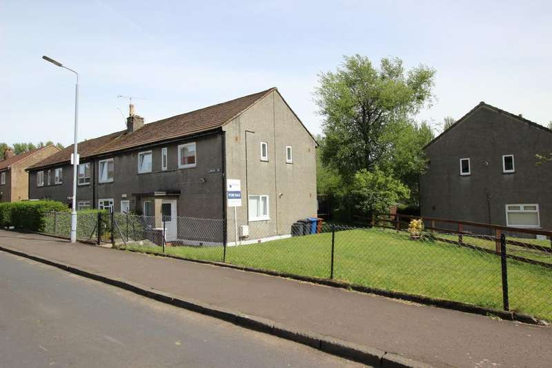 3 Bedrooms Flat for sale in 112 Lennox Drive, Faifley, G81 5DT