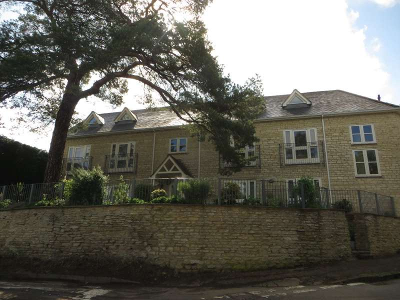 1 Bedroom Apartment Flat for sale in MANOR ROAD, GRENDON
