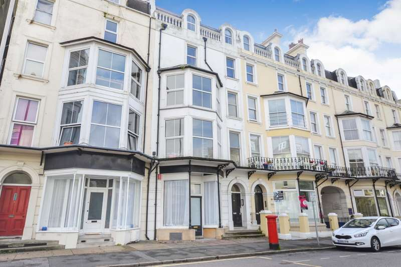 2 Bedrooms Flat for sale in Compton Street, Eastbourne, BN21