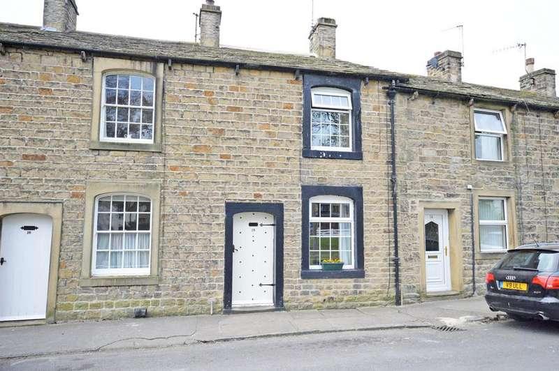 1 Bedroom Cottage House for sale in 15 River Place, Gargrave,