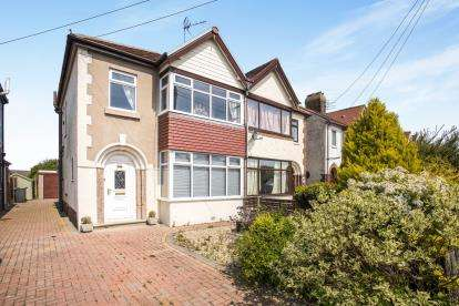 3 Bedrooms Semi Detached House for sale in Church Road, Thornton-Cleveleys, Lancashire, ., FY5