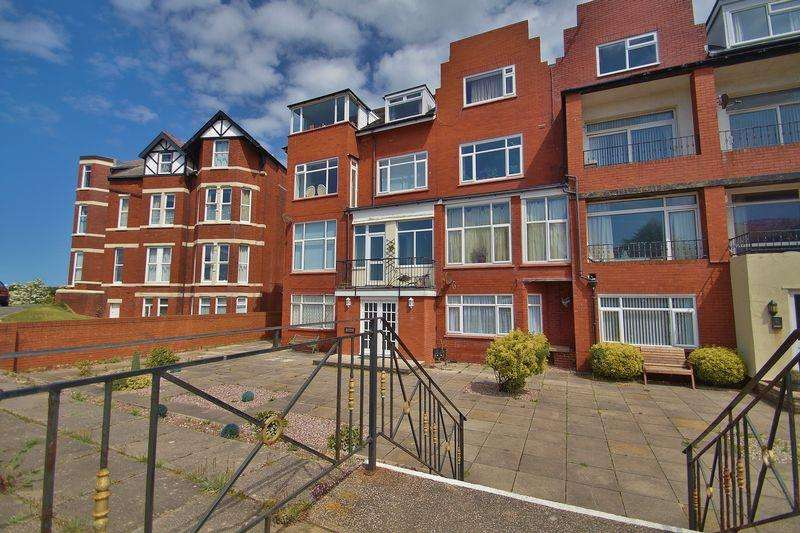 1 Bedroom Apartment Flat for sale in Albany Road, Southport