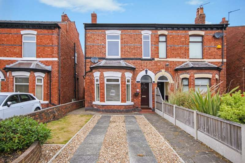 3 Bedrooms Semi Detached House for sale in Eastbourne Road, Birkdale, Southport