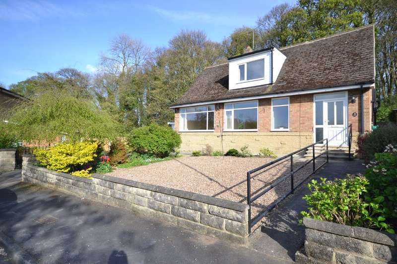 4 Bedrooms Bungalow for sale in The Russets, Sandal, Wakefield