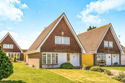 3 Bedrooms Detached House for sale in Moathouse Drive, Haughton, Stafford, Staffordshire