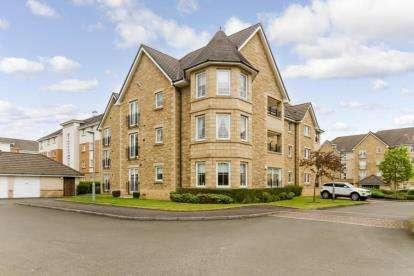 4 Bedrooms Flat for sale in Hamilton Park North, Hamilton, South Lanarkshire