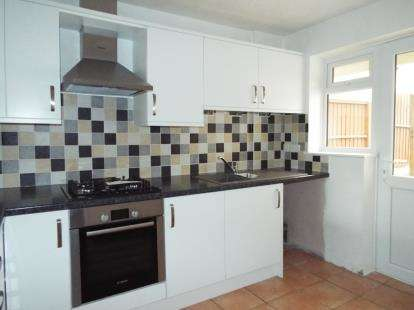 2 Bedrooms Bungalow for sale in Pits Avenue, Braunstone Town, Leicester, Leicestershire