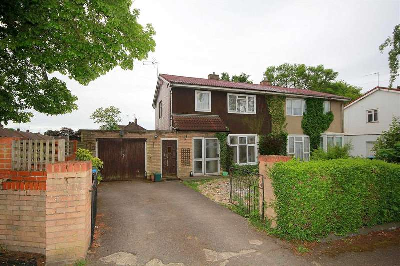 3 Bedrooms Semi Detached House for sale in DEVELOPMENT OPPORTUNITY - HOUSE WITH PLOT FOR 2 BED ADJACENT