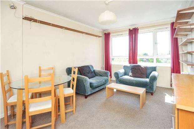 2 Bedrooms Flat for sale in William Harvey House, Whitlock Drive, LONDON, SW19 6SQ