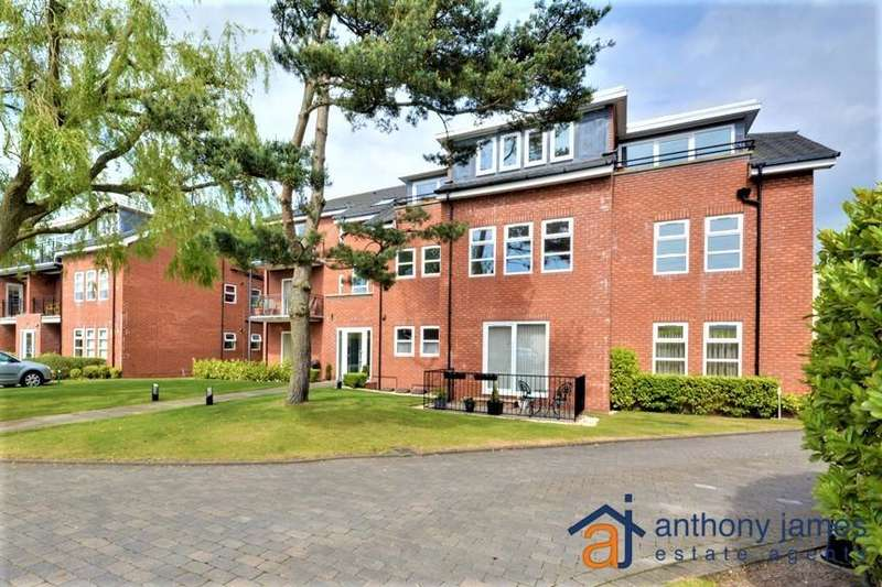 2 Bedrooms Apartment Flat for sale in Aughton Road, Birkdale, Southport, PR8 2AG