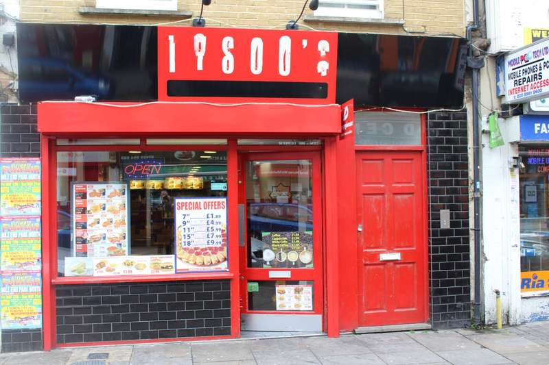 Restaurant Commercial for sale in Roman Road, London