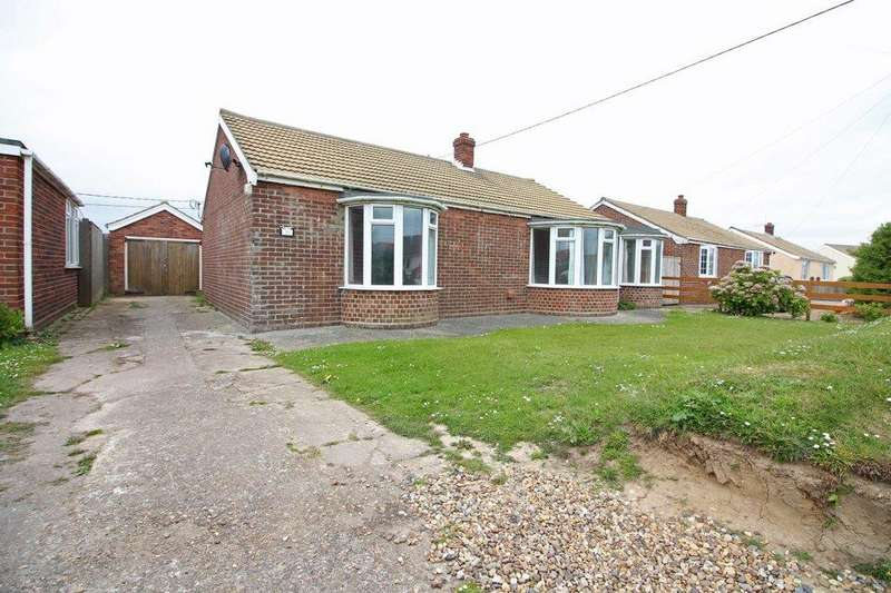 2 Bedrooms Detached Bungalow for sale in Ostend Place, Walcott
