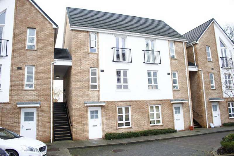1 Bedroom Property for sale in Stapenhill