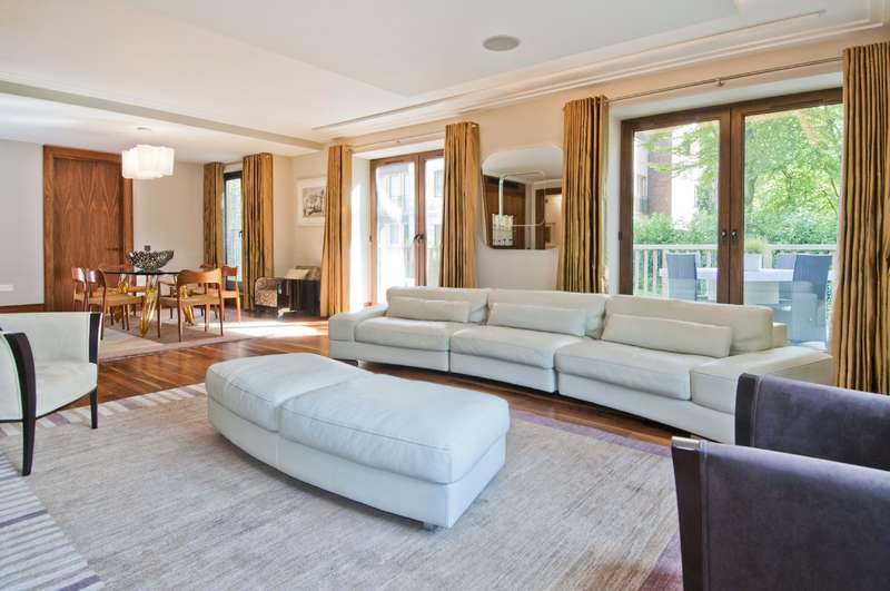 3 Bedrooms Flat for sale in The Bishops Avenue, Hampstead Garden Suburb