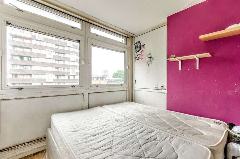 3 Bedrooms Maisonette Flat for sale in Morris Street, Shadwell, E1